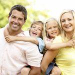 Delle famiglie numerose si parla poco nei media, secondo uno studio eseguito in Germania