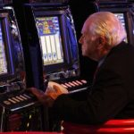 Slot Machines, Video Poker and Online Gambling. Increasing dependency among the elderly