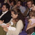 """Un Congresso sulla famiglia, in una atmosfera """"familiare"""""""