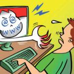 Internet è l'uomo nero per i nostri bambini? Alcune riflessioni sulle politiche di protezione e filtro per il web