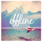 Come vivere felici e sereni senza smartphone e tablet: le 5 regole del digital detox
