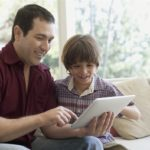 Cosa pensano i genitori americani dei media?