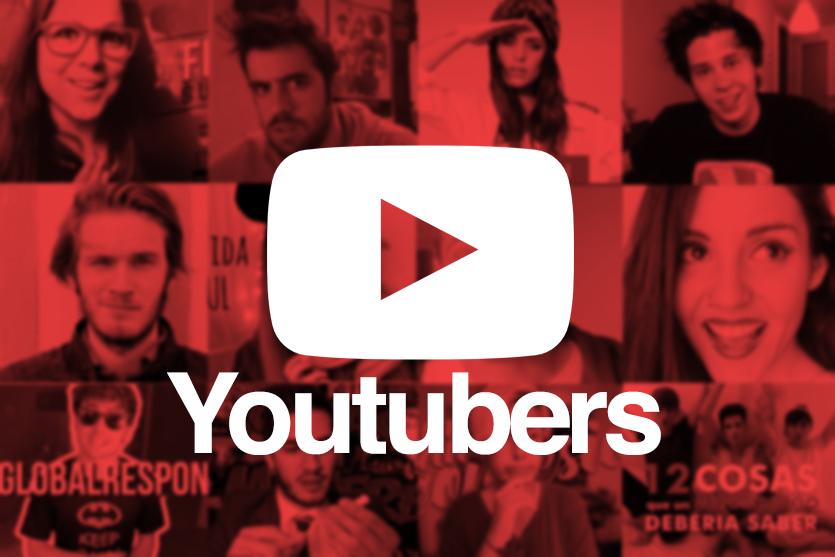 Hasil gambar untuk youtubers