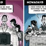 La naturaleza de la televisión y la neutralidad aparente de las palabras