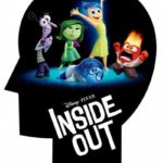 Adultos y niños al cine para comprender los emociones