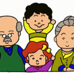 Nonni due punto zero: perchè un'associazione di nonni