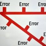 The 7 Super Errors of the web