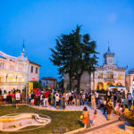 Fiuggi Family Festival: una settimana all'insegna del grande cinema per la famiglia