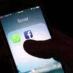 Ciao ciao Facebook?