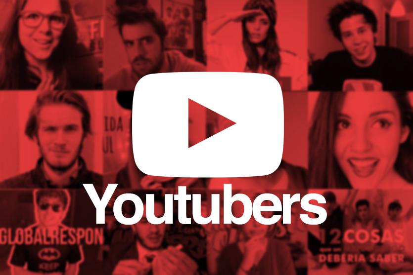 youtubers who are they and why do kids like them so much
