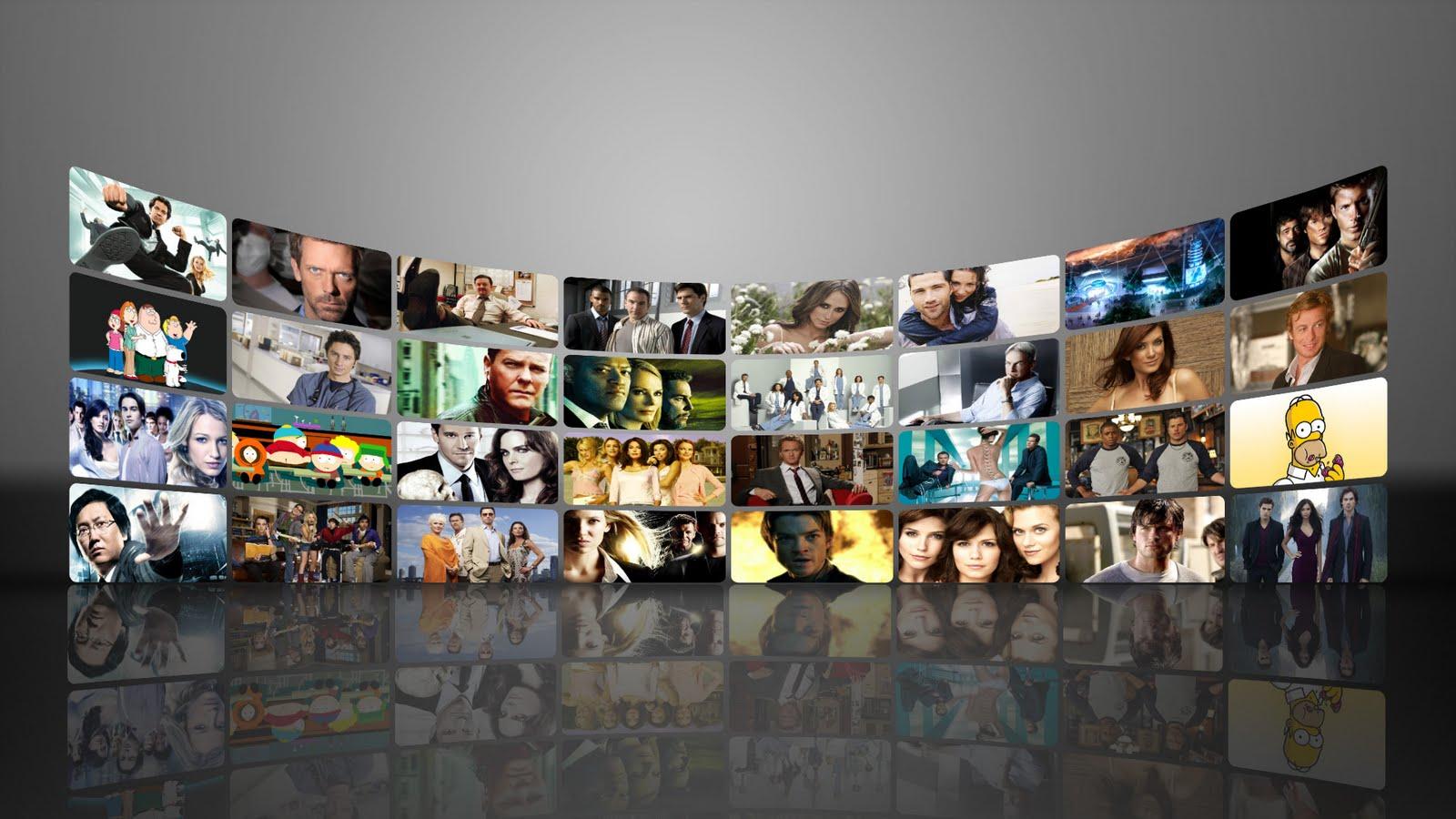 Las series de televisión en el panorama cultural contemporáneo