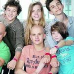 Red Bracelets, an Educational and Fun TV Series about Young People Who Suffer