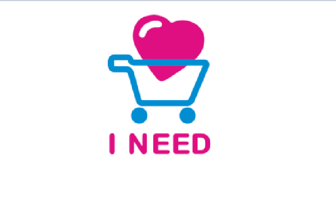 introducing i need the app helping the needy
