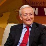 Entrevista a José María Corominas, Presidente del Instituto Europeo de Estudios de la Educación (IEEE)