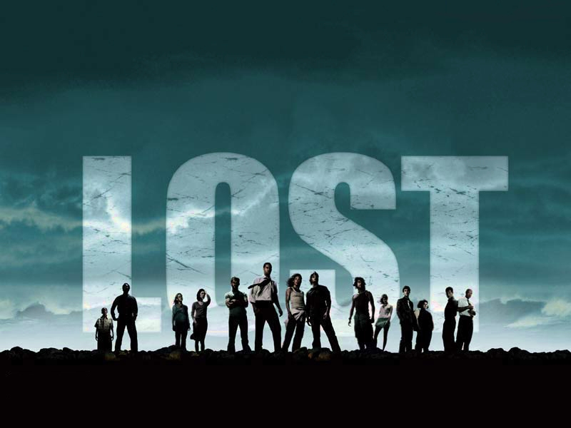 lost a series that makes you think