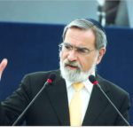 """""""The love that brings new life into the world"""" – Rabbi Sacks on the institution of marriage"""