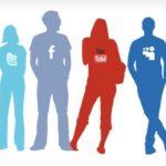 La familia en los medios de comunicación social
