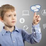 La tecnología y los niños: dejarles usar o no los dispositivos electrónicos