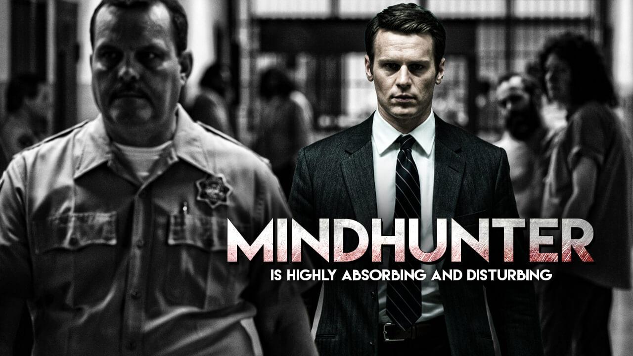 mindhunter - photo #15