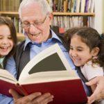 Nonni e nipoti: ecco alcuni film da gustare insieme