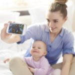 Nuestros hijos no son trofeos para las redes sociales. Cómo proteger su intimidad