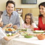 At the family table: some tips to preserve conviviality