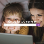 Orientaserie: a new website that helps us choose which TV series to watch