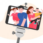 """Le """"giornate-smartphone-free"""": un aiuto per recuperare l'affiatamento in famiglia"""